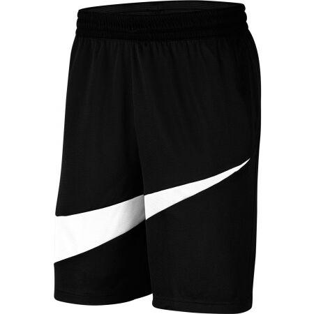 Nike DRI-FIT BASKET M - Herrenshorts