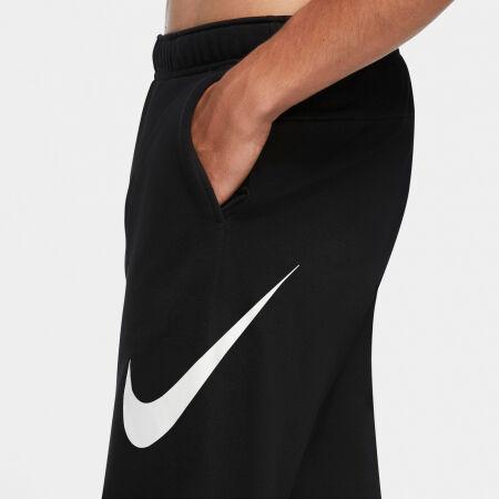 Мъжко спортно долнище - Nike DRI-FIT - 4