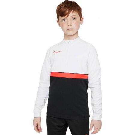 Nike DRI-FIT ACADEMY B - Chlapčenské futbalové tričko