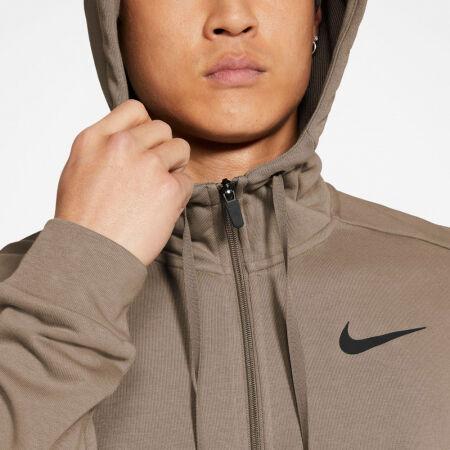 Мъжки спортен суитшърт - Nike DF HDIE FZ FL M - 3