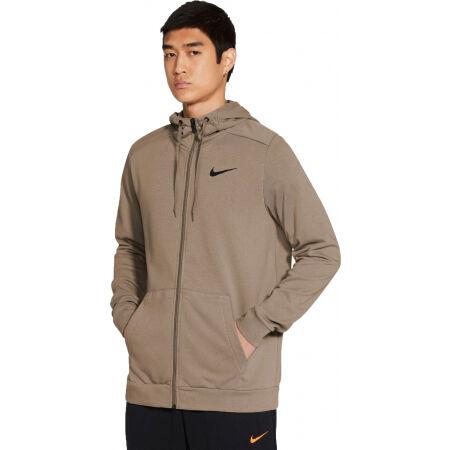Nike DF HDIE FZ FL M - Herren Trainingssweatshirt
