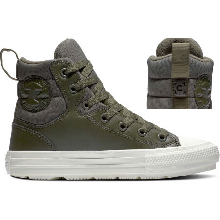 Converse CHUCK TAYLOR ALL STAR COUNTER CLIMATE