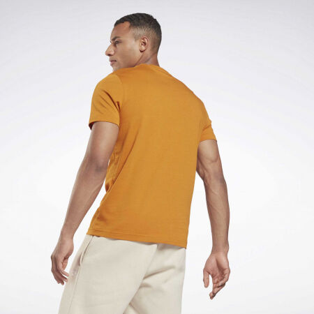 Мъжка тениска - Reebok VECTOR STATEMENT TEE - 3