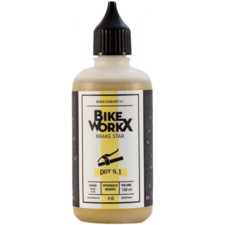 Bikeworkx DOT 5.1. APPLICATOR