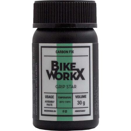 Bikeworkx GRIP STAR 30 G - Паста за монтиране