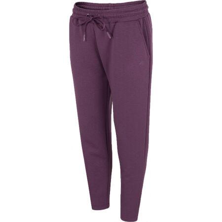 4F WOMEN´S SWEATPANTS - Spodnie dresowe damskie