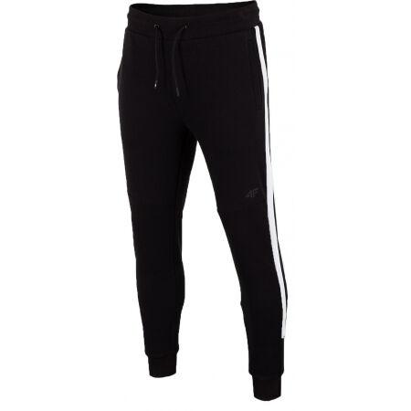 4F MEN´S SWEATPANTS - Spodnie dresowe męskie
