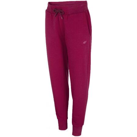4F WOMEN´S SWEATPANTS - Women's sweatpants