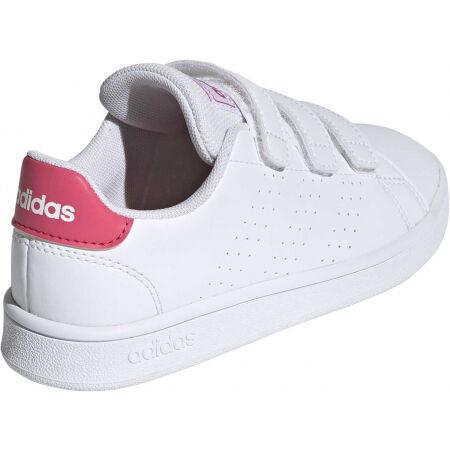 Детски обувки - adidas ADVANTAGE C - 6