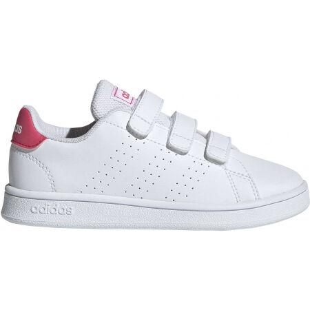 Детски обувки - adidas ADVANTAGE C - 2