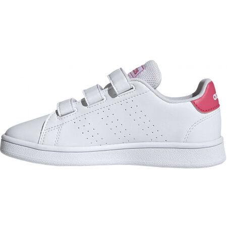 Детски обувки - adidas ADVANTAGE C - 3