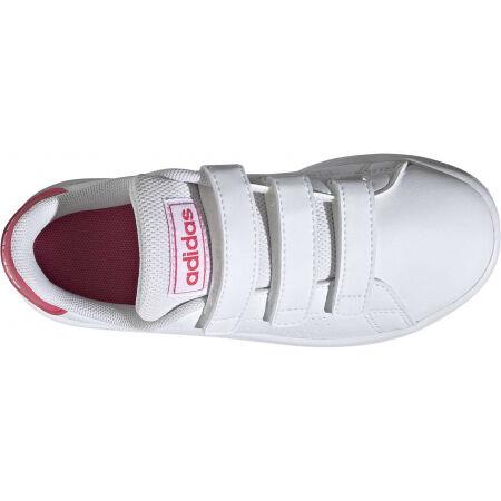 Детски обувки - adidas ADVANTAGE C - 4