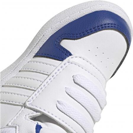 Încălțăminte casual copii - adidas HOOPS MID 2.0 I - 8