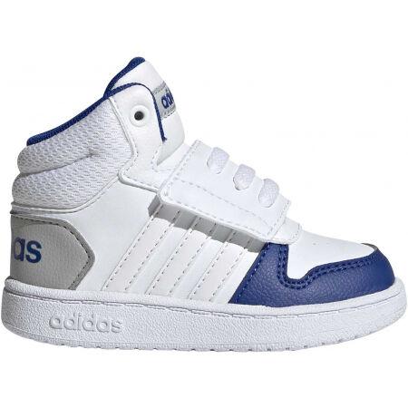 Încălțăminte casual copii - adidas HOOPS MID 2.0 I - 2