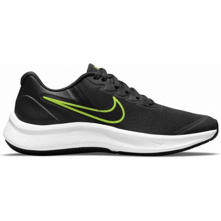 Nike STAR RUNNER 3 GS - Детски спортни обувки