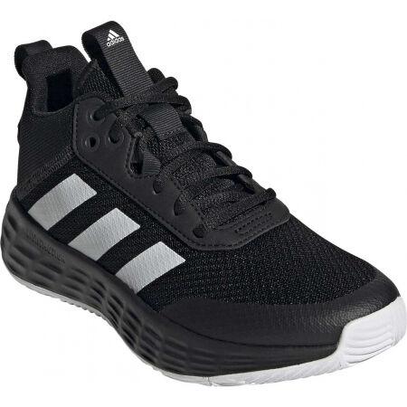 adidas OWNTHEGAME 2.0 K - Детски обувки за свободното време