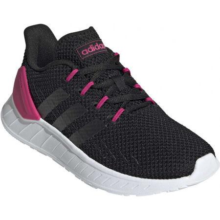 adidas QUESTAR FLOW NXT K - Dětská volnočasová obuv