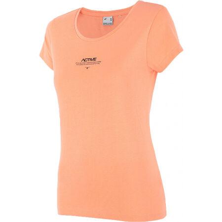 4F WOMEN´S T-SHIRTS - Women's T-shirt