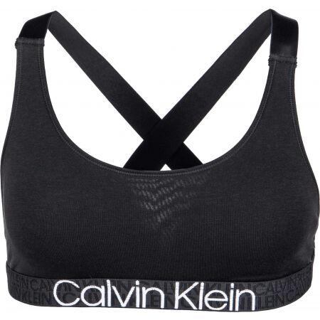 Calvin Klein UNLINED BRALETTE - Női melltartó