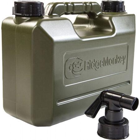 RIDGEMONKEY HEAVY DUTY WATER CARRIER 5L