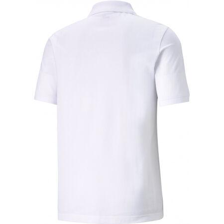 Pánske polo tričko - Puma ESS PIQUE POLO - 2