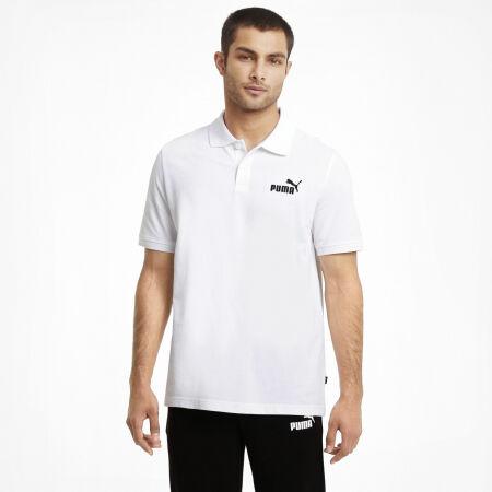 Pánske polo tričko - Puma ESS PIQUE POLO - 3