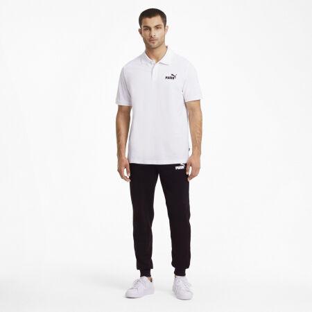 Pánske polo tričko - Puma ESS PIQUE POLO - 5