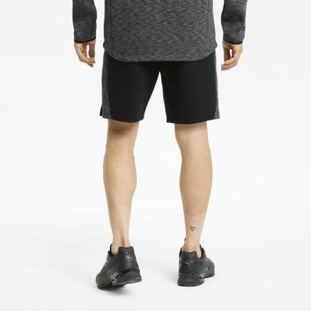 Pánské sportovní šortky - Puma EVOSTRIPE SHORTS - 4