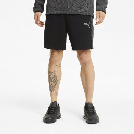 Pánské sportovní šortky - Puma EVOSTRIPE SHORTS - 3