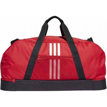Спортна  чанта - adidas TIRO PRIMEGREEN BOTTOM COMPARTMENT DUFFEL L - 3