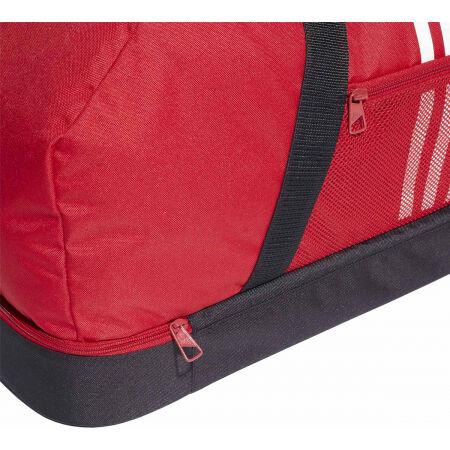 Спортна  чанта - adidas TIRO PRIMEGREEN BOTTOM COMPARTMENT DUFFEL L - 5