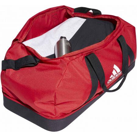 Спортна  чанта - adidas TIRO PRIMEGREEN BOTTOM COMPARTMENT DUFFEL L - 4