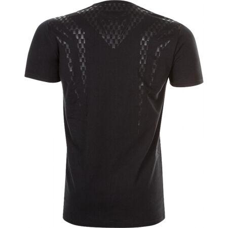 Мъжка тениска - Venum CARBONIC T-SHIRT - 2