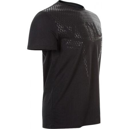 Мъжка тениска - Venum CARBONIC T-SHIRT - 3
