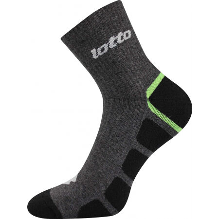 Ponožky - Lotto SPORT 3P - 7