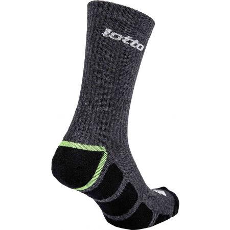 Ponožky - Lotto SPORT 3P - 9