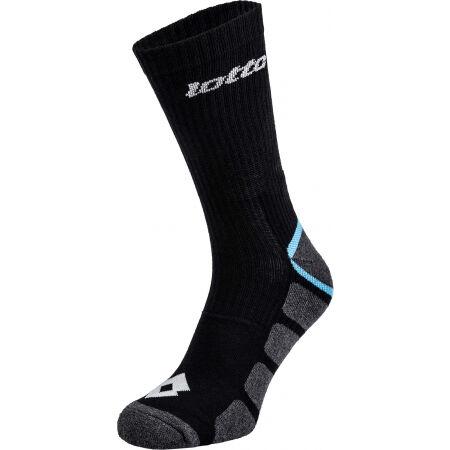 Ponožky - Lotto SPORT 3P - 2