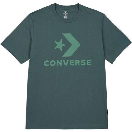 Converse STAR CHEVRON TEE - Мъжка тениска
