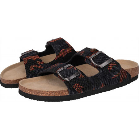 Dětské pantofle - Willard OGBUN - 2