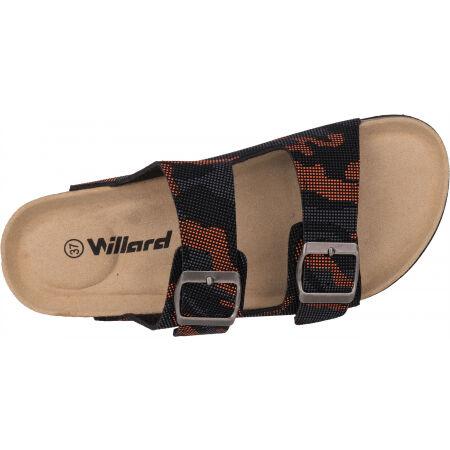 Dětské pantofle - Willard OGBUN - 5