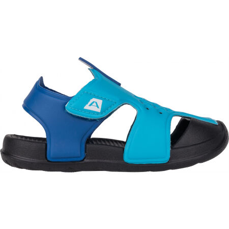 Детски сандали - ALPINE PRO GLEBO - 3