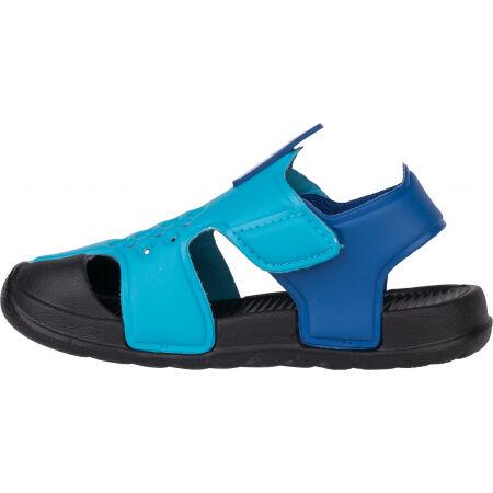 Детски сандали - ALPINE PRO GLEBO - 4