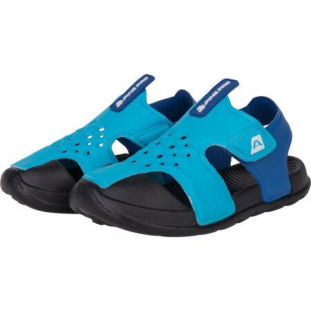 Детски сандали - ALPINE PRO GLEBO - 2