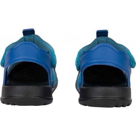 Детски сандали - ALPINE PRO GLEBO - 7