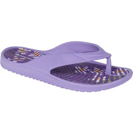 ALPINE PRO ROSARIA - Damen Flip Flops
