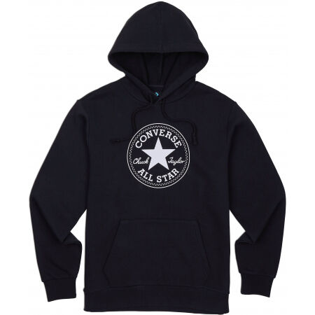 Converse CHUCK TAYLOR ALL STAR PATCH PULLOVER HOODIE