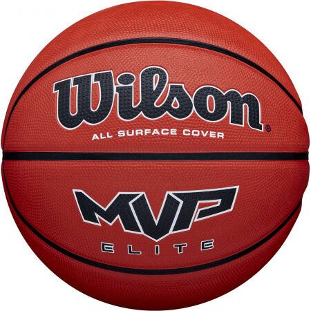 Wilson MVP ELITE - Basketball