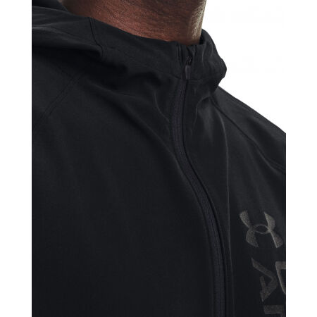 Men's jacket - Under Armour OUTRUN THE STORM JACKET - 7
