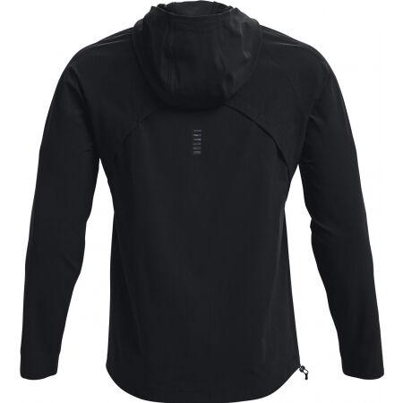 Men's jacket - Under Armour OUTRUN THE STORM JACKET - 2