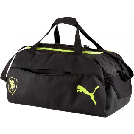 Sportovní taška - Puma FACR FINAL21 TEAMBAG M - 2